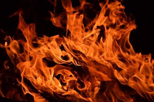 fuego seductor