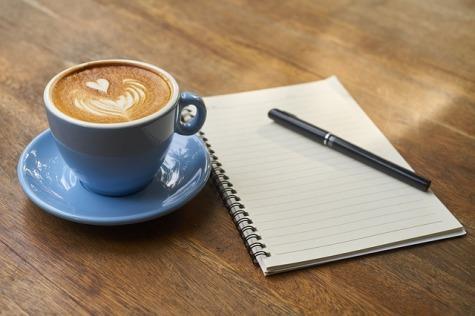 escribir creatividad
