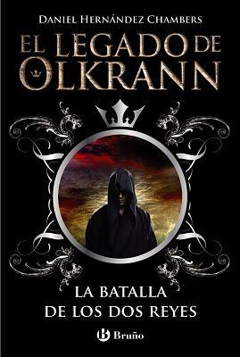 el legado de olkrann
